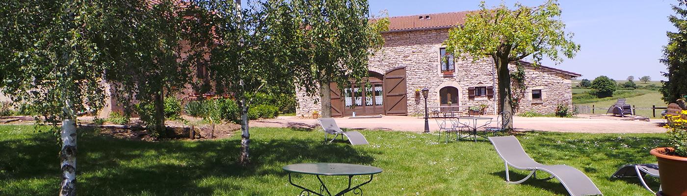 La Ronzière